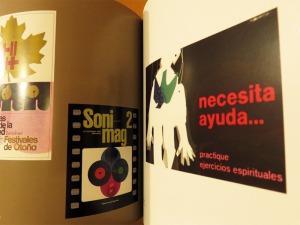 Cartell no publicats Anys seixanta. Amand Domènech