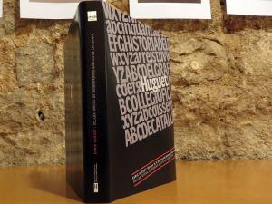 Enquadernació Llibre Enric Huguet