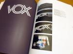 Logotip Vox