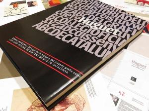 Coberta llibre Enric Huguet