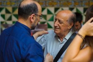 Jesús Del Hoyo i Joan Costa