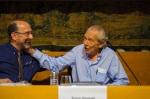 Jesús Del Hoyo i Enric Huguet