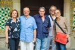 Coordinació de producció i presentació Magda Batlles Pagès