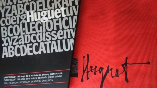 Llibre Enric Huguet