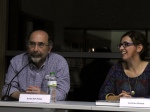 Taula rodona - homenatge a Huguet