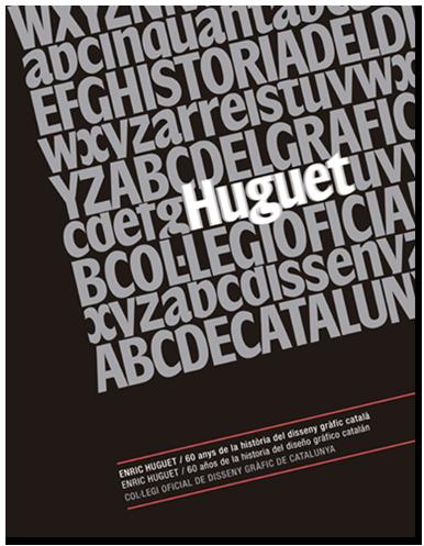 Portada Llibre Enric Huguet